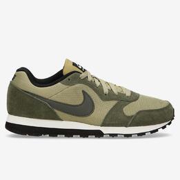 Nike MD Runner 2 Verdes