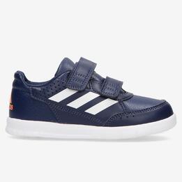 adidas Altasport Velcro Azules Niño
