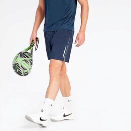 Pantalón Tenis Fila Training Marino