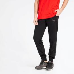 Pantalón Puma Negro
