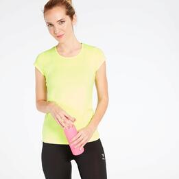 Camiseta Amarilla Ilico Basic