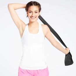 Camiseta Tirantes Blanco Ilico Basic