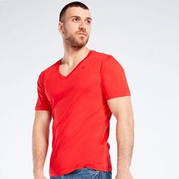 Camiseta Pico Up Basic