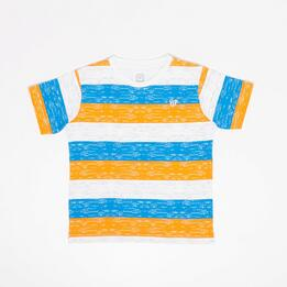 Camiseta Up Basic Niño