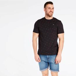 Camiseta Estampada Up Basic