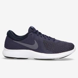 Nike Revolution 4 Azules