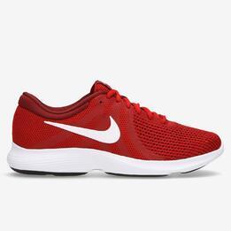 Nike Revolution 4 Rojas