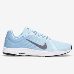 Nike Downshifter 8 Azules