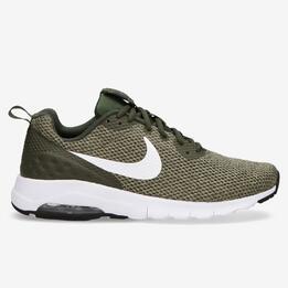 Nike Air Max Motion Verdes