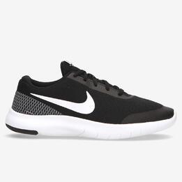 Nike Flex Experience Negras Jr