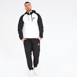 Chándal Nike Negro Hombre