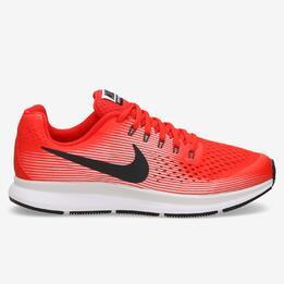 Nike Air Zoom Pegasus 34 Niña