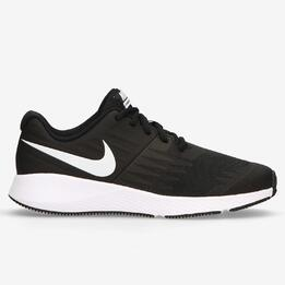 Nike Star Runner Negras Junior