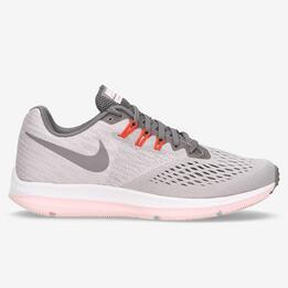 Nike Zoom Winflo 4 Rosas