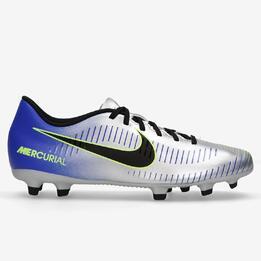 Nike Mercurial Vortex III Azules