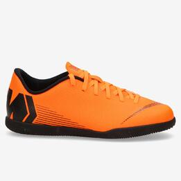 zapatillas de futbol sala niño nike mercurial x