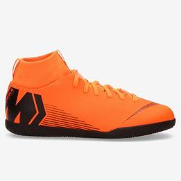 Nike Mercurial Superfly 6 Sala Niño