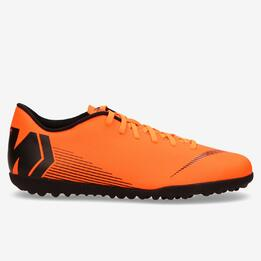 Nike Mercurial Vapor 12 Turf Junior