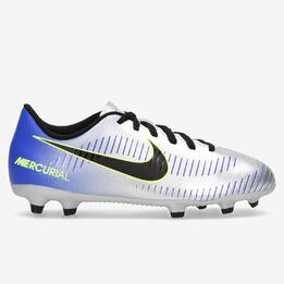 Nike Mercurial Vortex III Azules Niño