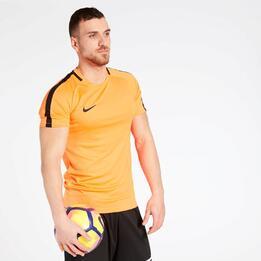 Nike Dry Academy Naranja