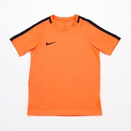 Nike Dry Academy Naranja Niño