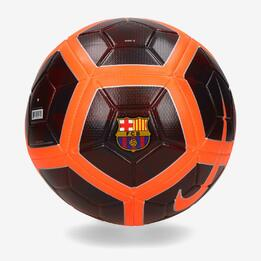 Nike FC Barcelona Naranja