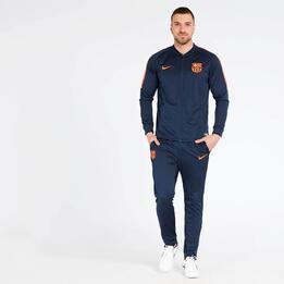 Nike Barcelona Chándal Fútbol
