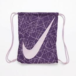 Nike Graphic Rosa