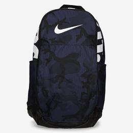 Mochila Nike Camuflaje Azul