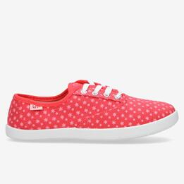 Zapatillas Lona Up Vega