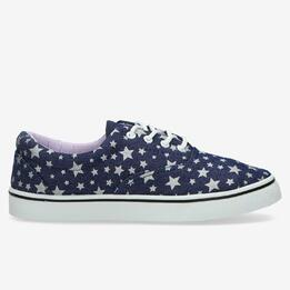 Zapatillas Lona Denim Up Vansy