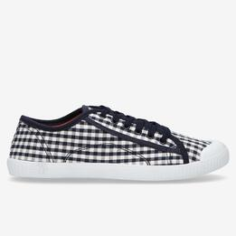 Zapatillas Lona Up Bico