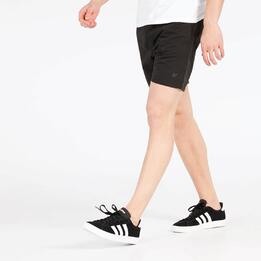 Pantalón Corto Negro Up