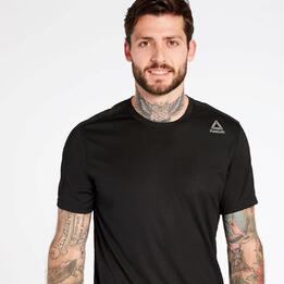 Camiseta Reebok Training