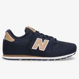 Zapatillas New Balance Marino Niña (36-40)
