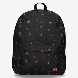 Mochila Estampada Up