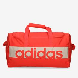 Bolsa adidas Linear Performance S