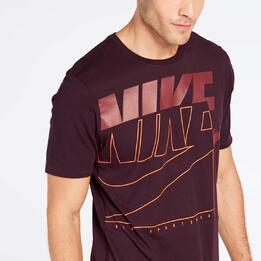 Camiseta Nike Futura