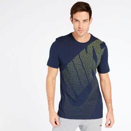 Nike Futura Azul Marino