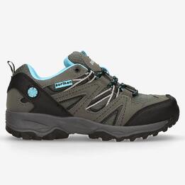 Zapatillas Montaña Boriken Everest