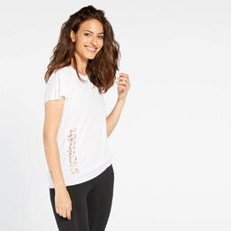 Camiseta Silver Essentials
