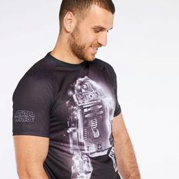 Camiseta R2-D2