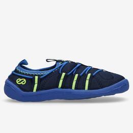 Aquashoes Silver