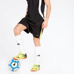 Pantalón Fútbol Dafor Negro