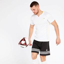 Camiseta Blanca Dafor Combi