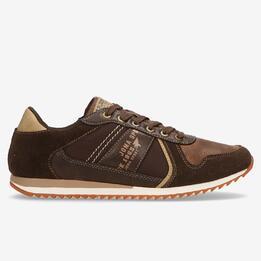 Sneakers Marrones Hombre Joma Breme II