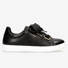 Zapatillas Lazo Negras Nicoboco