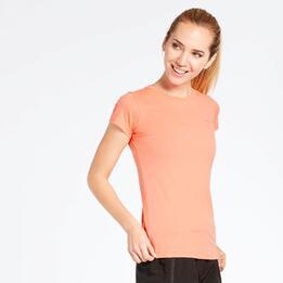 Camiseta Naranja Boriken