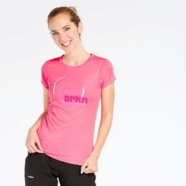 Camiseta Rosa Boriken
