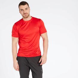 Camiseta Montaña Roja Boriken